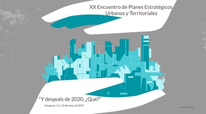 ?I després de 2020, què?? Trobada de Plans Estratègics Urbans i Territorials