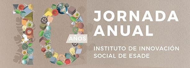 10ª Jornada Anual de l?Institut d?Innovació Social d?ESADE