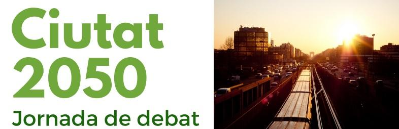 Jornada de debat del COAMB sobre la ?Ciutat 2050?