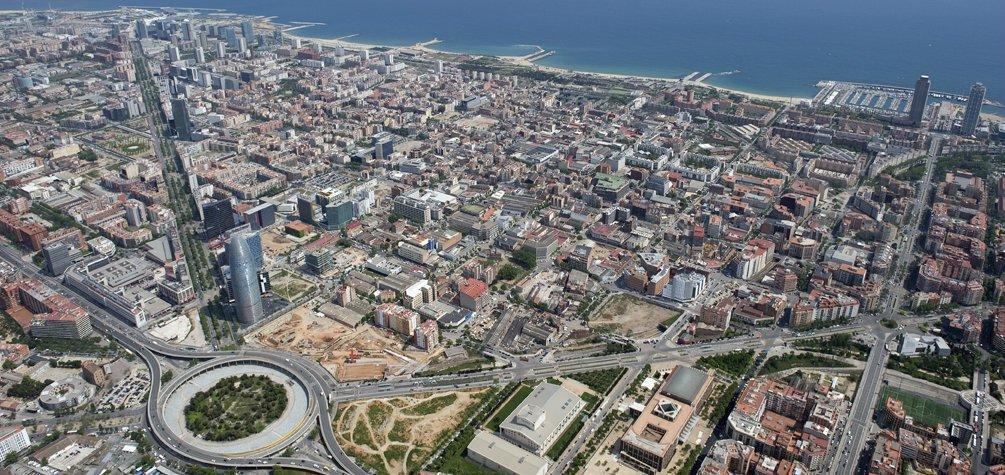 Màster Metròpoli en Estudis Urbans i Metropolitans