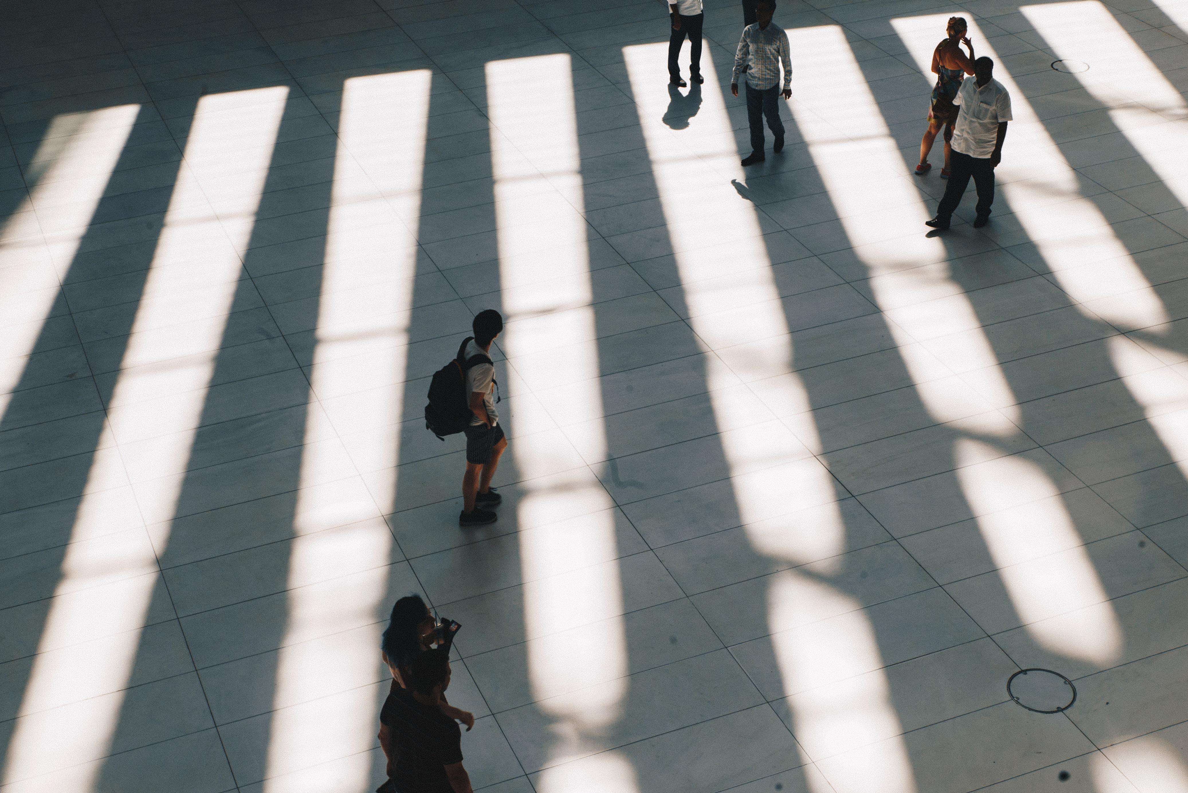 Imatgen de recurso sobre espacio público