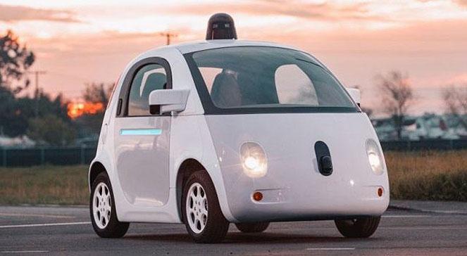 vehículos autónomos en la ciudad