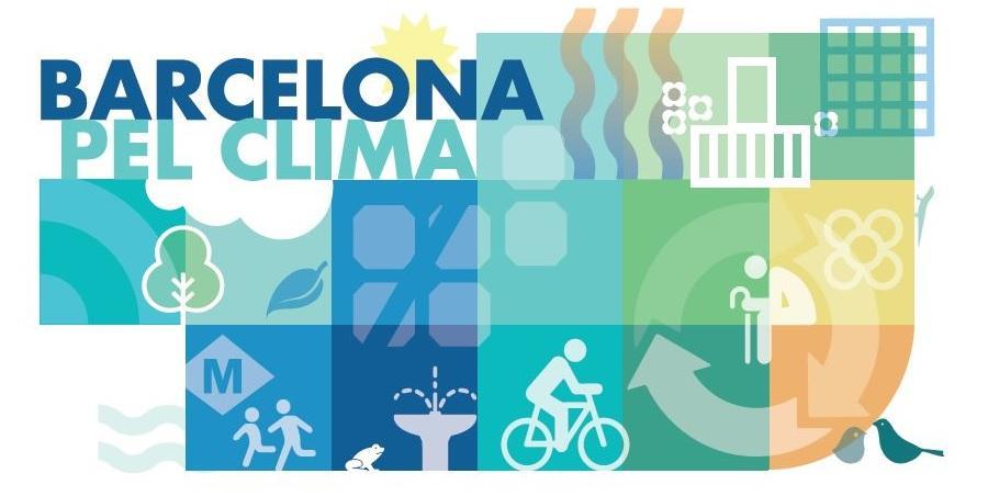 Presentación del Plan Clima de Barcelona