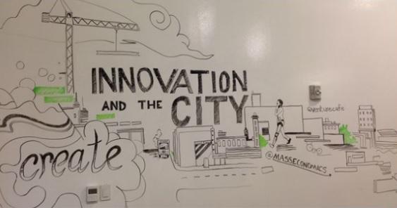 Conferència: La nova ciutat innovadora