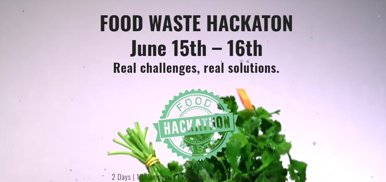 Food Waste Hackathon