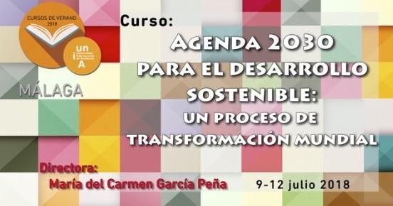 Curs Agenda 2030