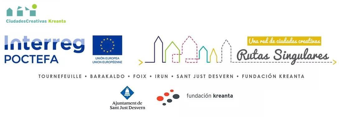 X Jornadas Internacionales Ciudades Creativas Kreanta