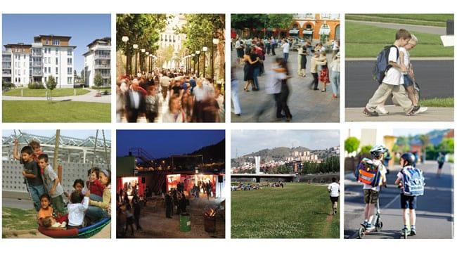 Entorn urbà i salut