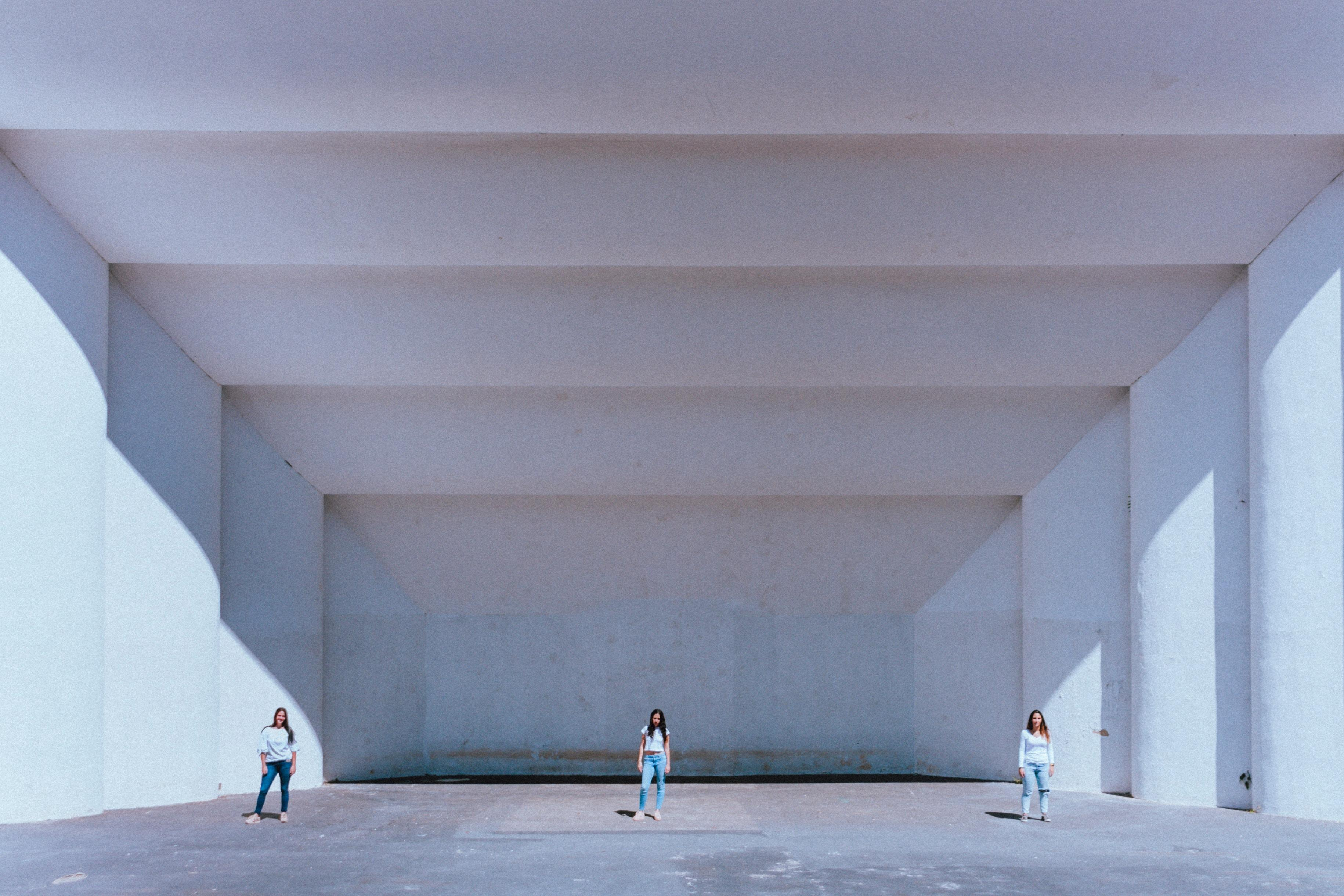 Seminario ?Urbanismo y género: ¿existe el urbanismo feminista??