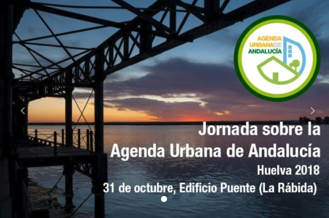 Agenda Urbana Andalusia