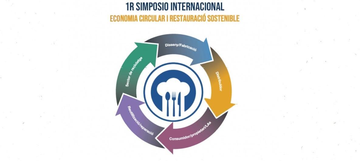 1r Simposi Internacional sobre Economia Circular i Restaurants