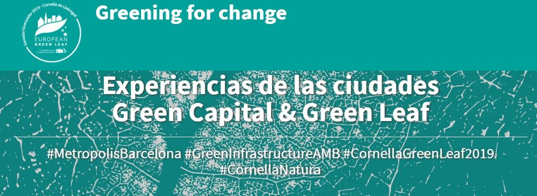 Greening for Change