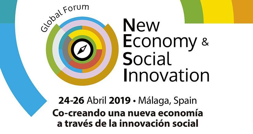 Global Forum: New Economy & Social Innovation