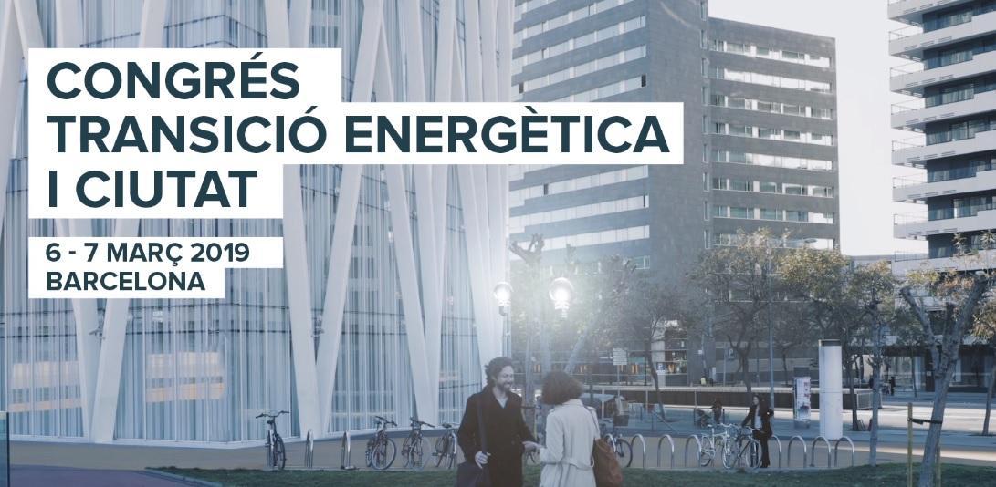Congrés Transició Energètica i Ciutat - CTEC