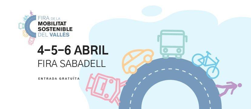 I Fira de Mobilitat Sostenible del Vallès
