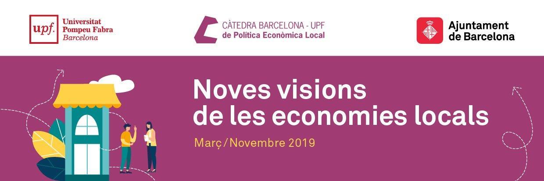 Noves visions de les economies locals: Karel Williams