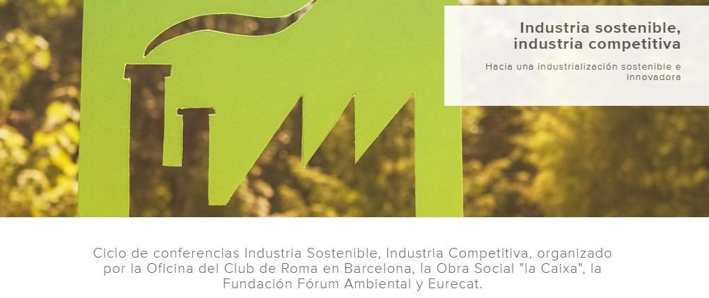 La millora de les capacitats tecnològiques i innovadores dels sectors industrials