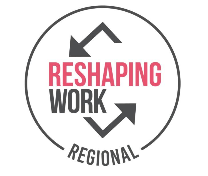 Reshaping Work Barcelona 2019