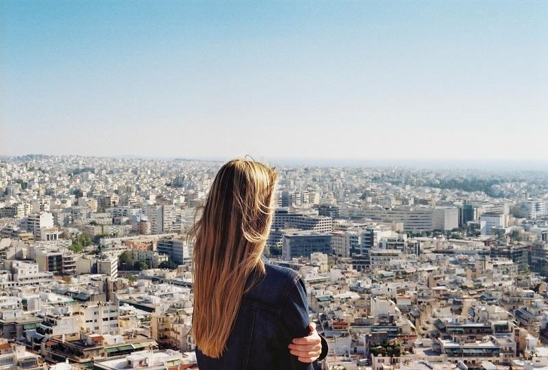 Jornada 'El dret de les dones a la ciutat metropolitana'