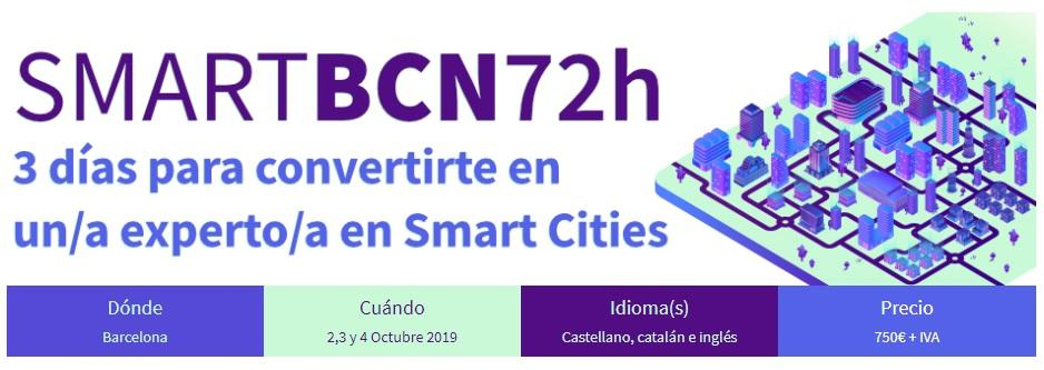SmartBCN72h
