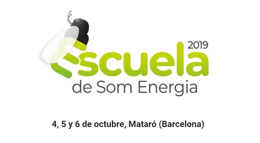 Escuela Som Energia 2019