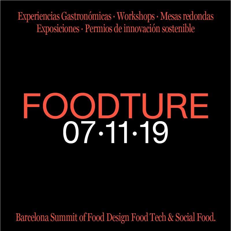 Imatge de promoció del Foodture