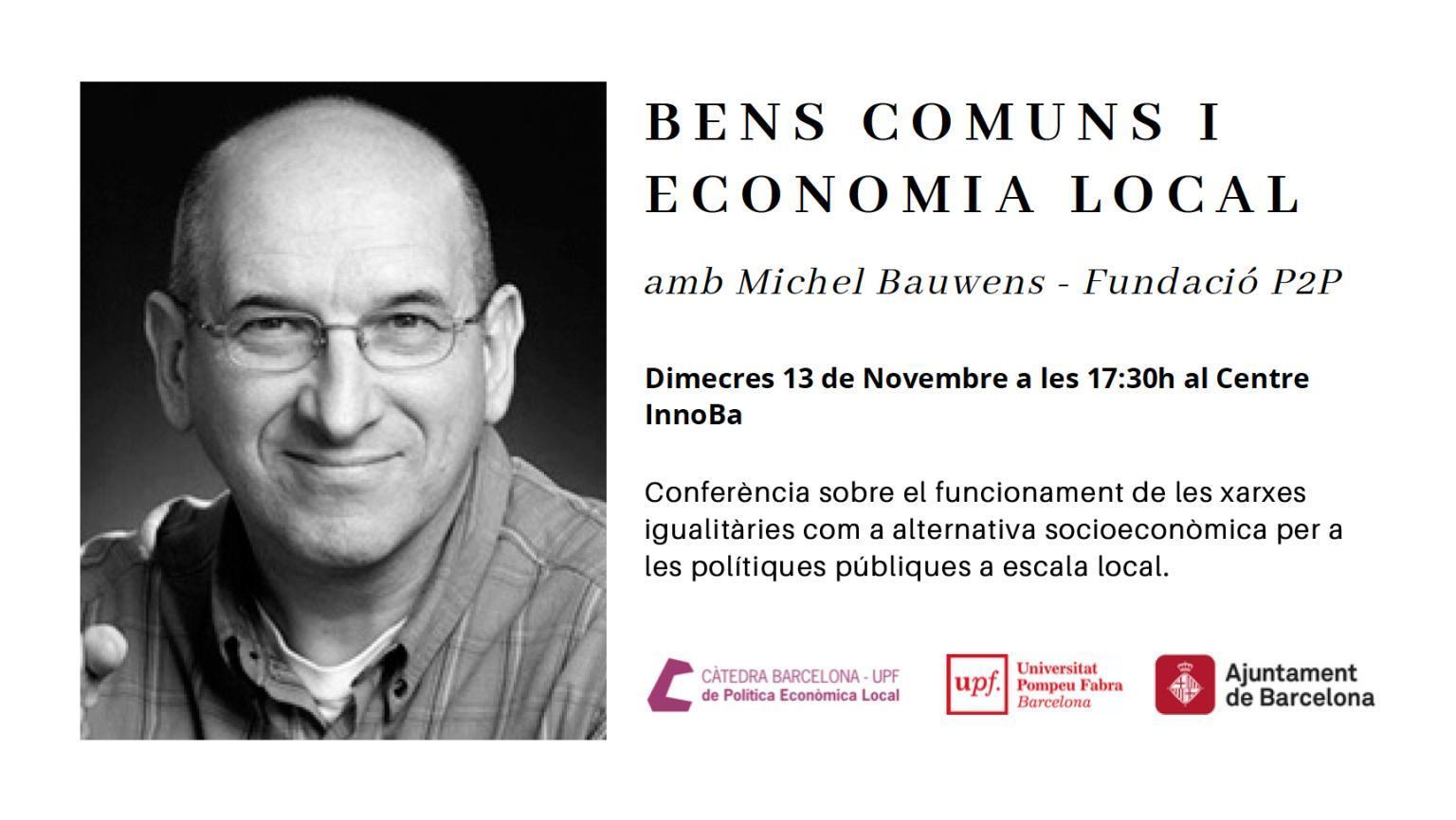 Bienes Comunes y Economía Local