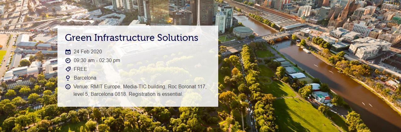 Green Infraestructure Solutions