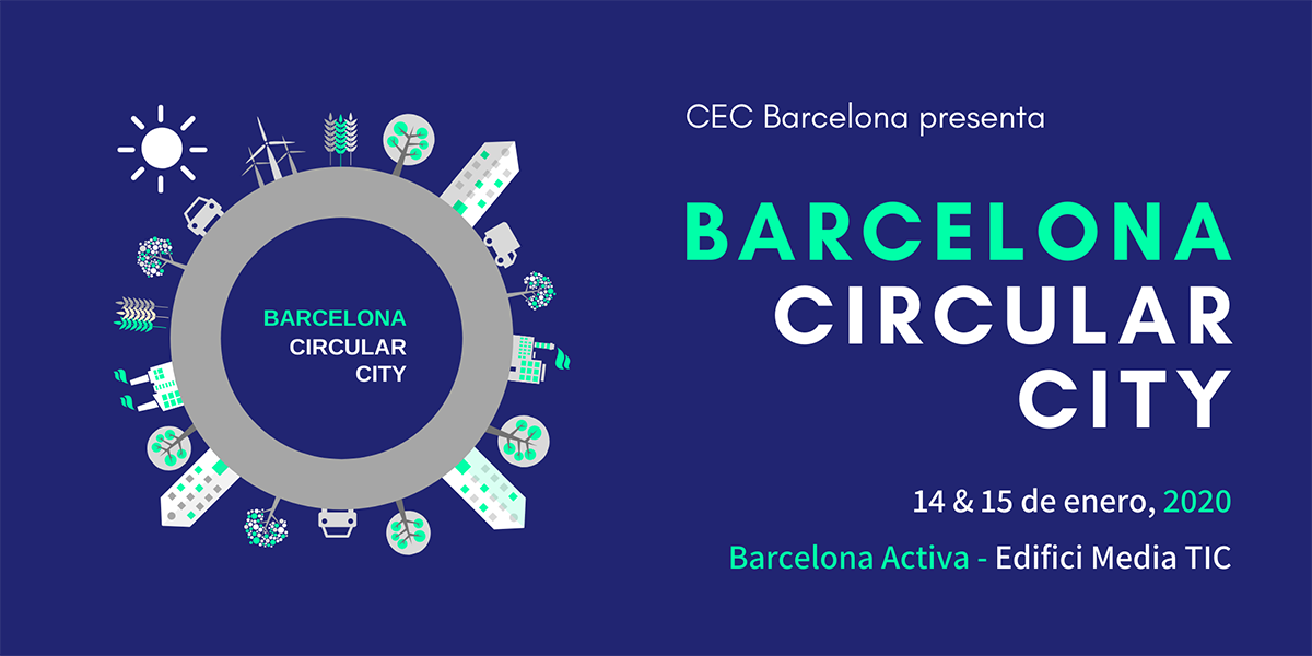 Barcelona Circular City