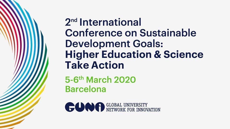 Conferència internacional sobre ODS: L?educació superior i la ciència