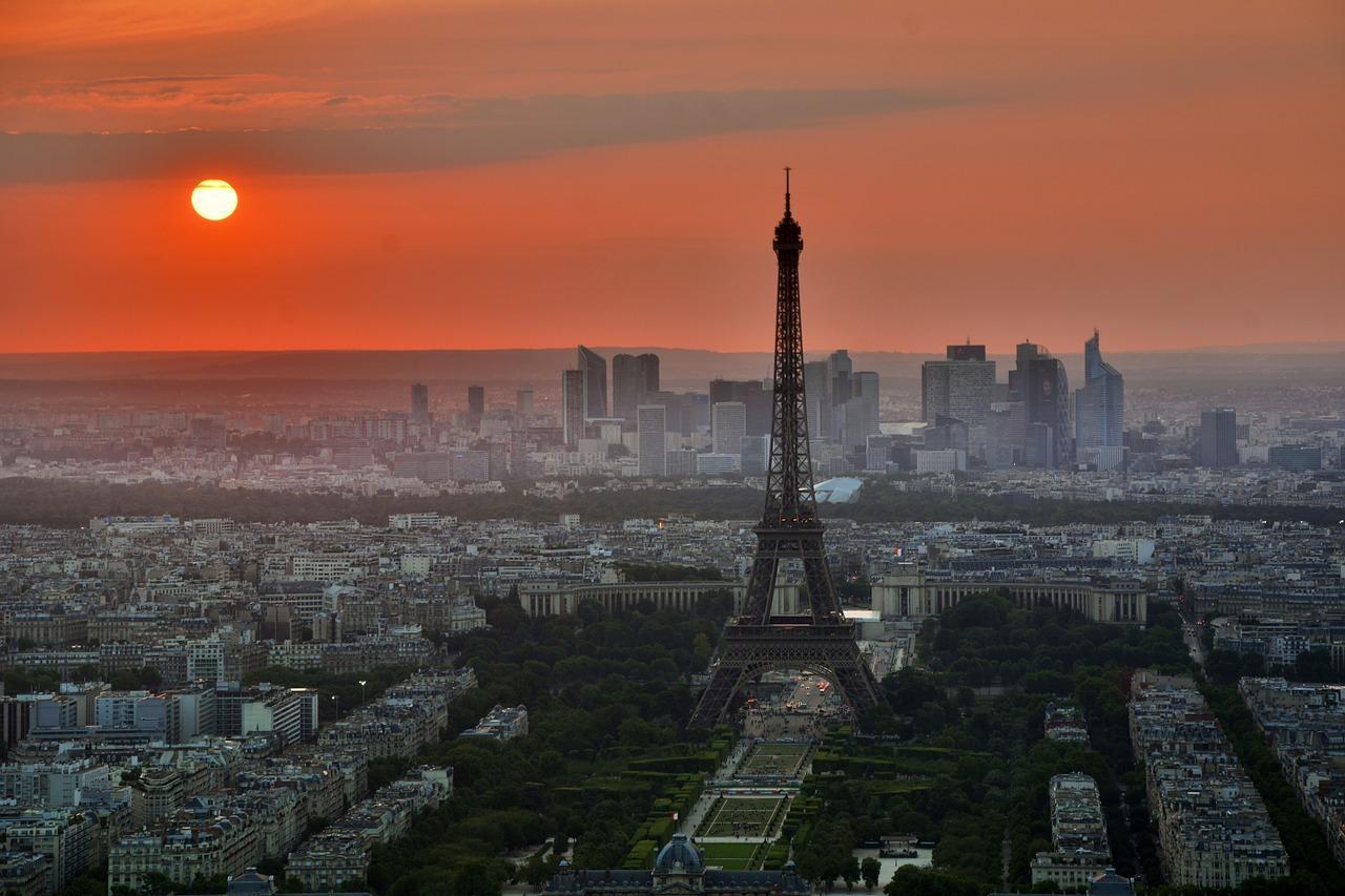 Imatge de recurs de París