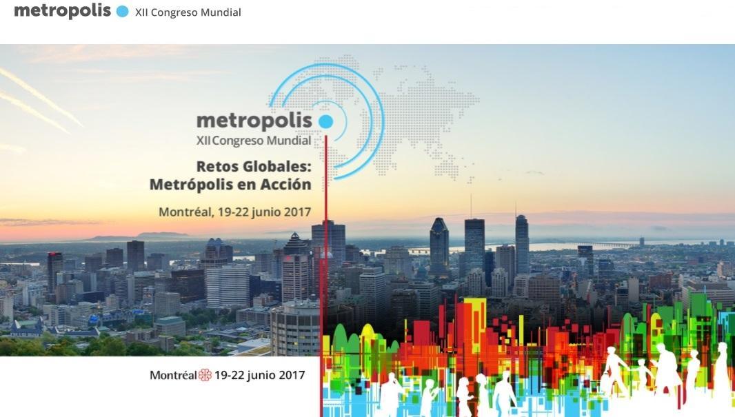 Imatge del Congrés que va tenir lloc a Montréal