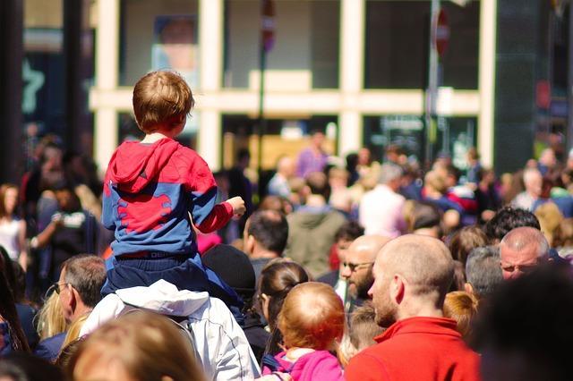 És la ciutat apta per a menors d'edat?