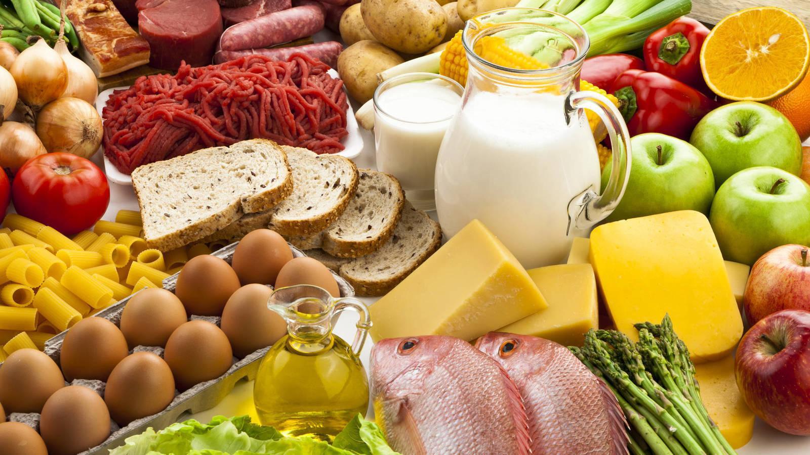 Políticas alimentarias