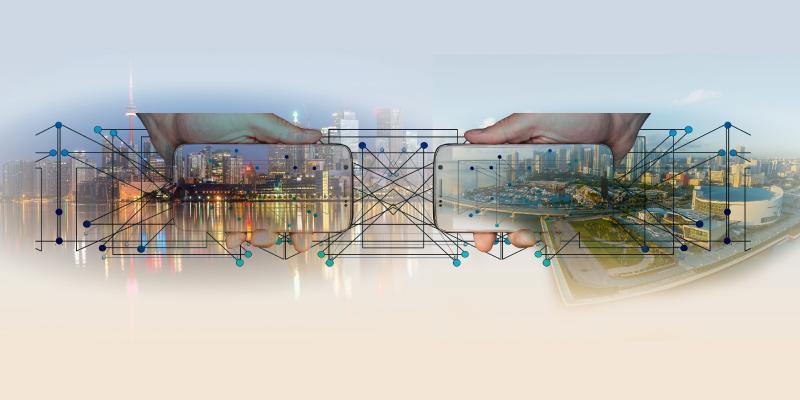Prospectiva i metròpolis