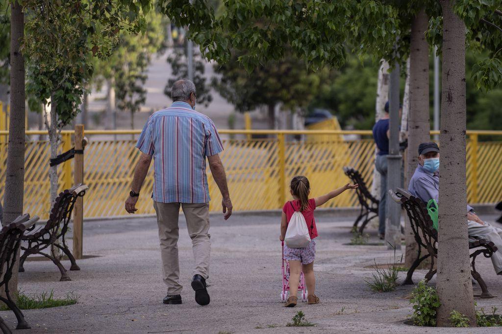 De generació en generació: Qui ha de pensar el 2030?