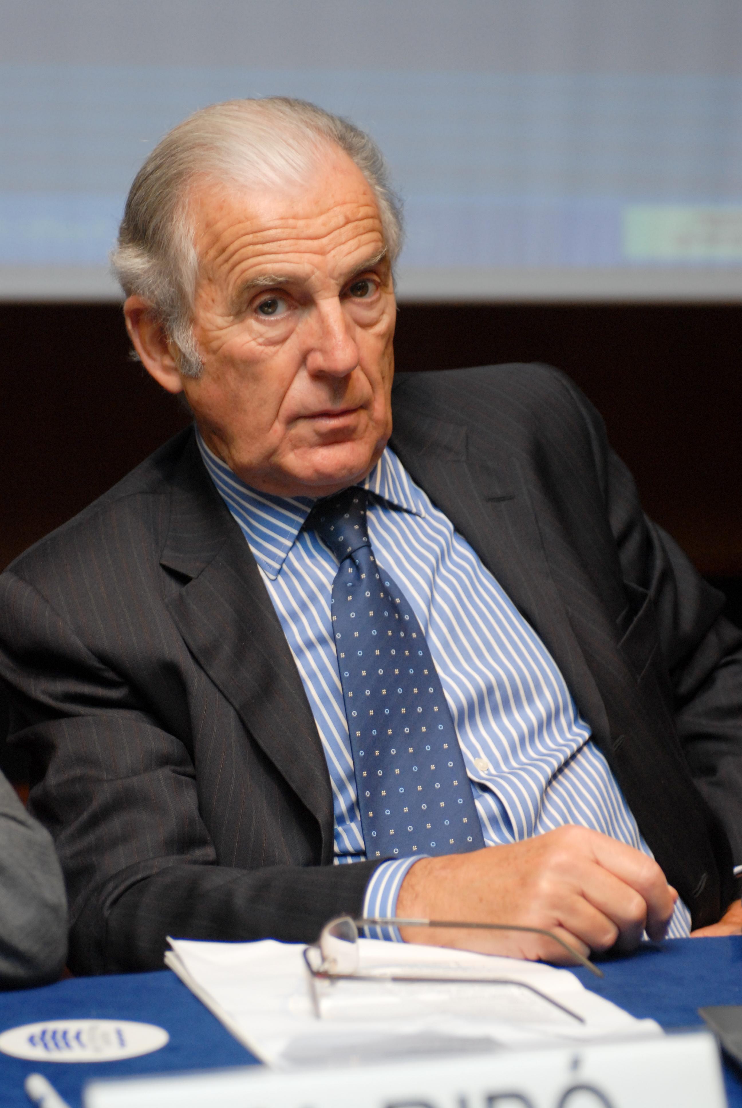 Xavier Ribó