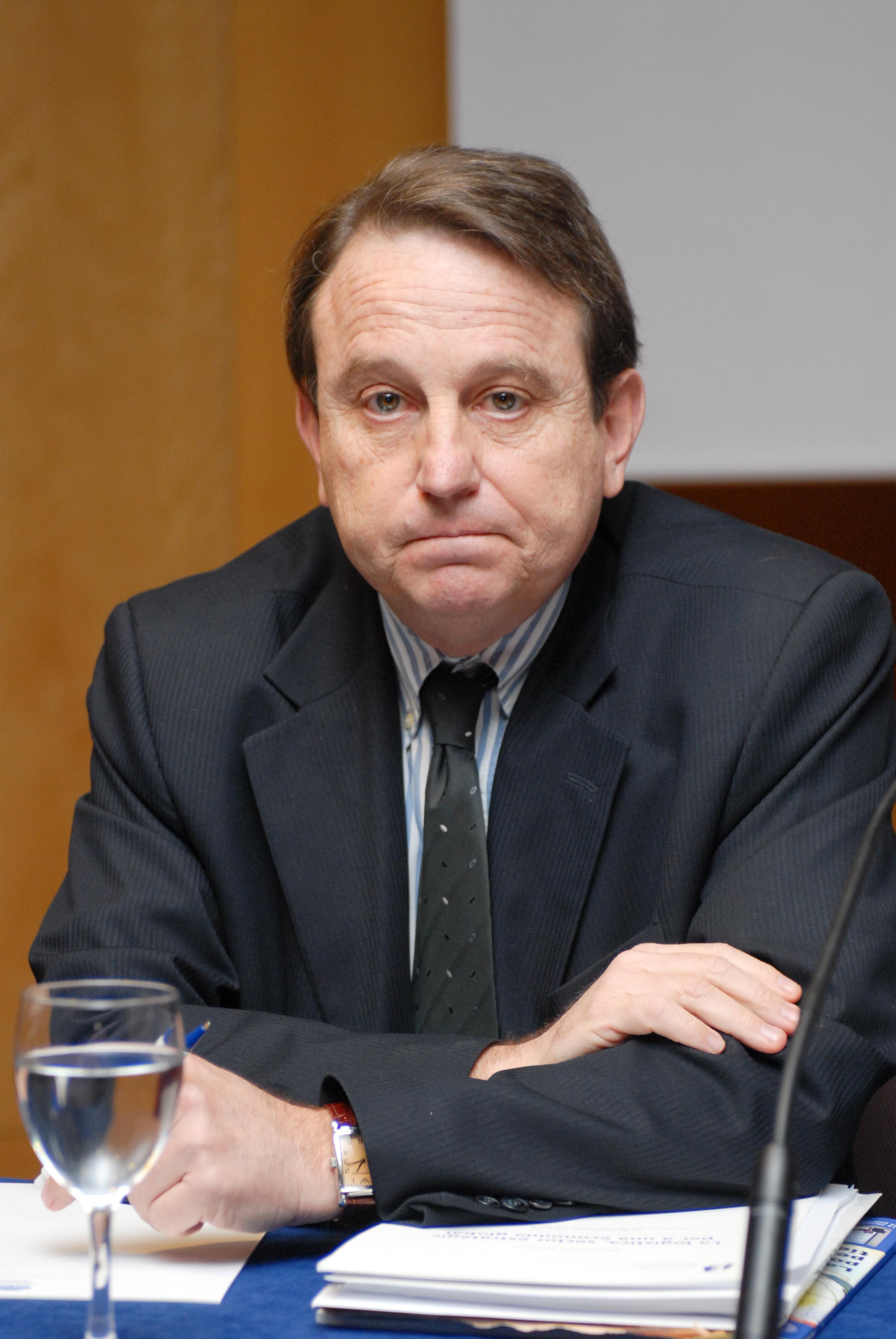 Santiago Bassols