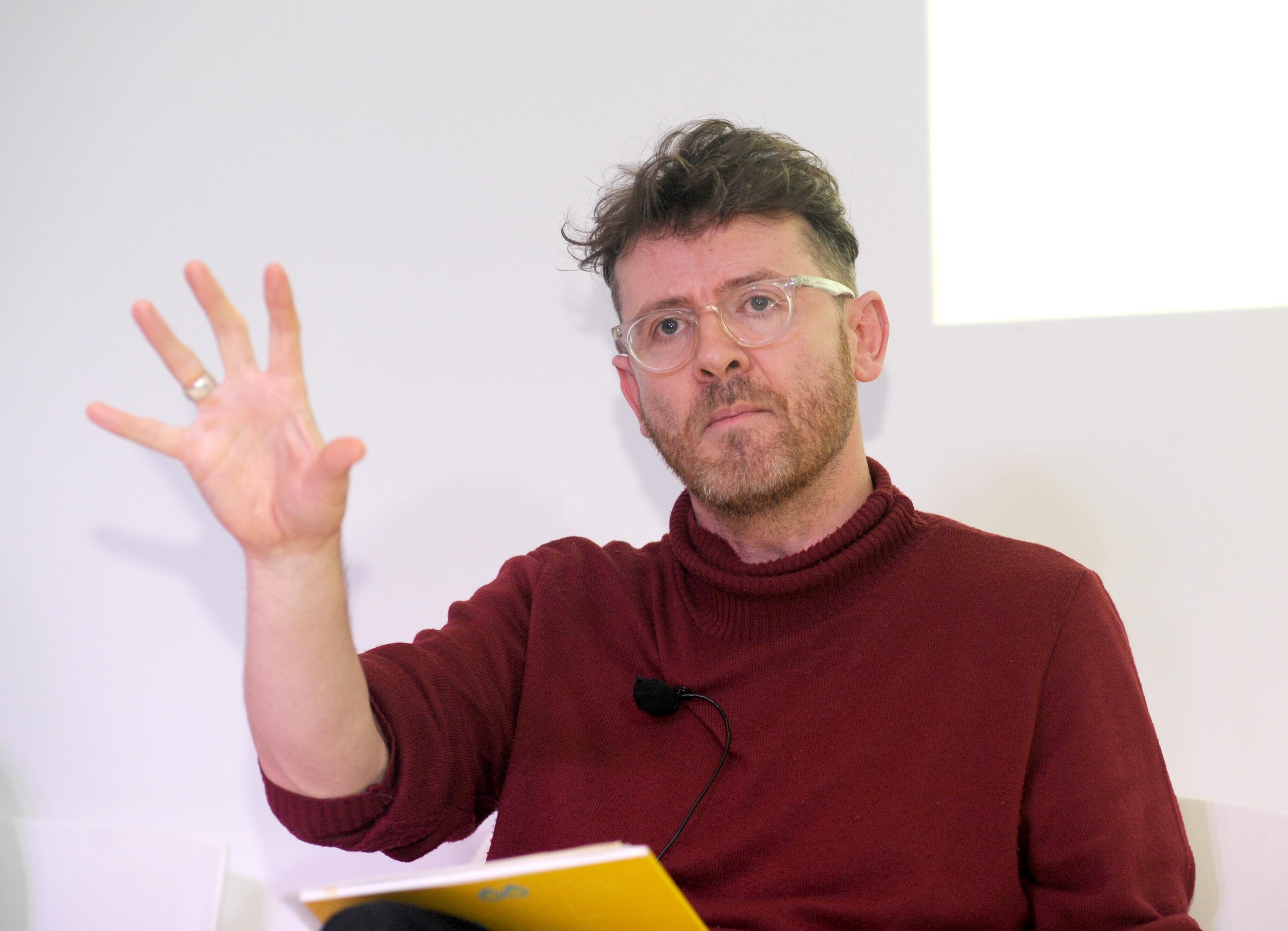 Neil McInroy, CLES
