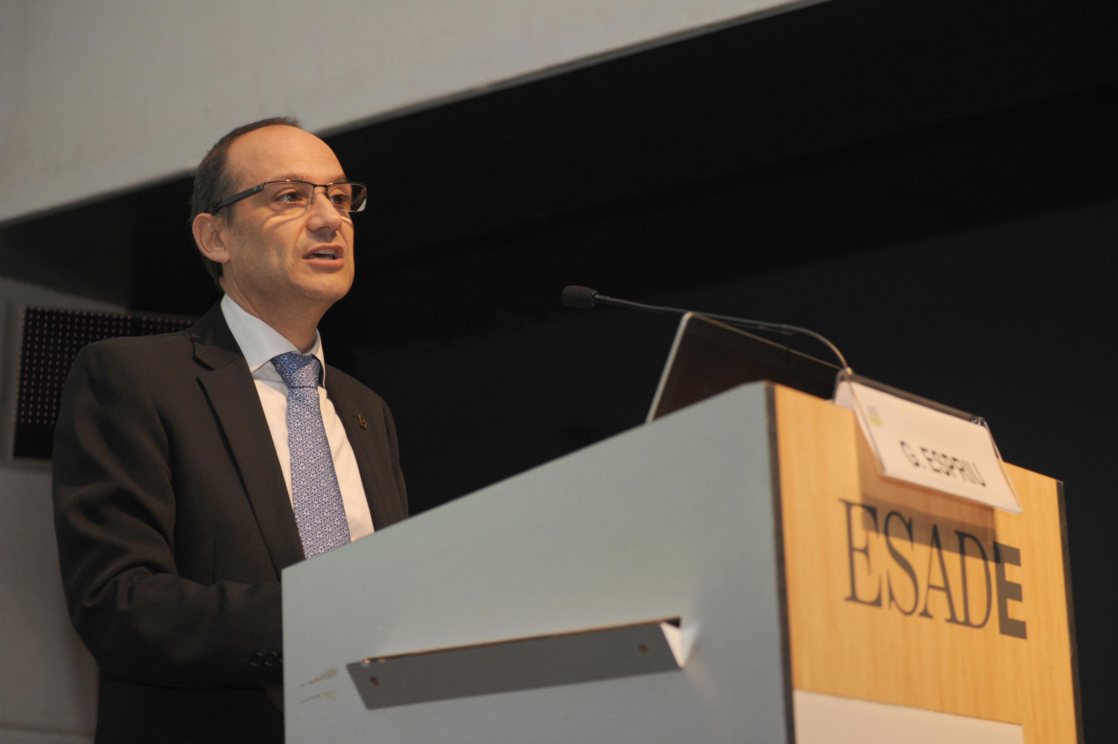 Guillem Espriu. PEMB