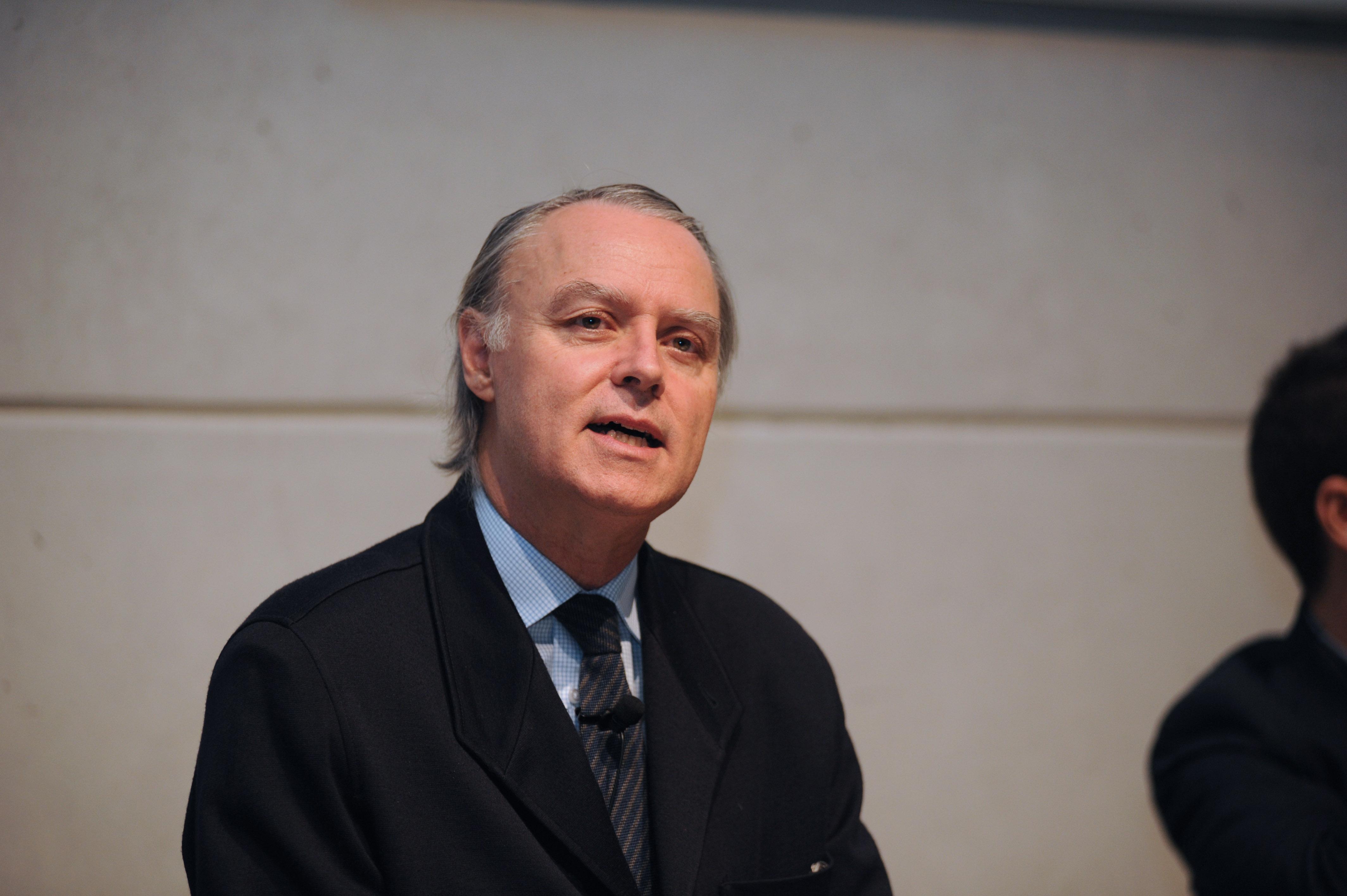 Carlos Losada. Esade