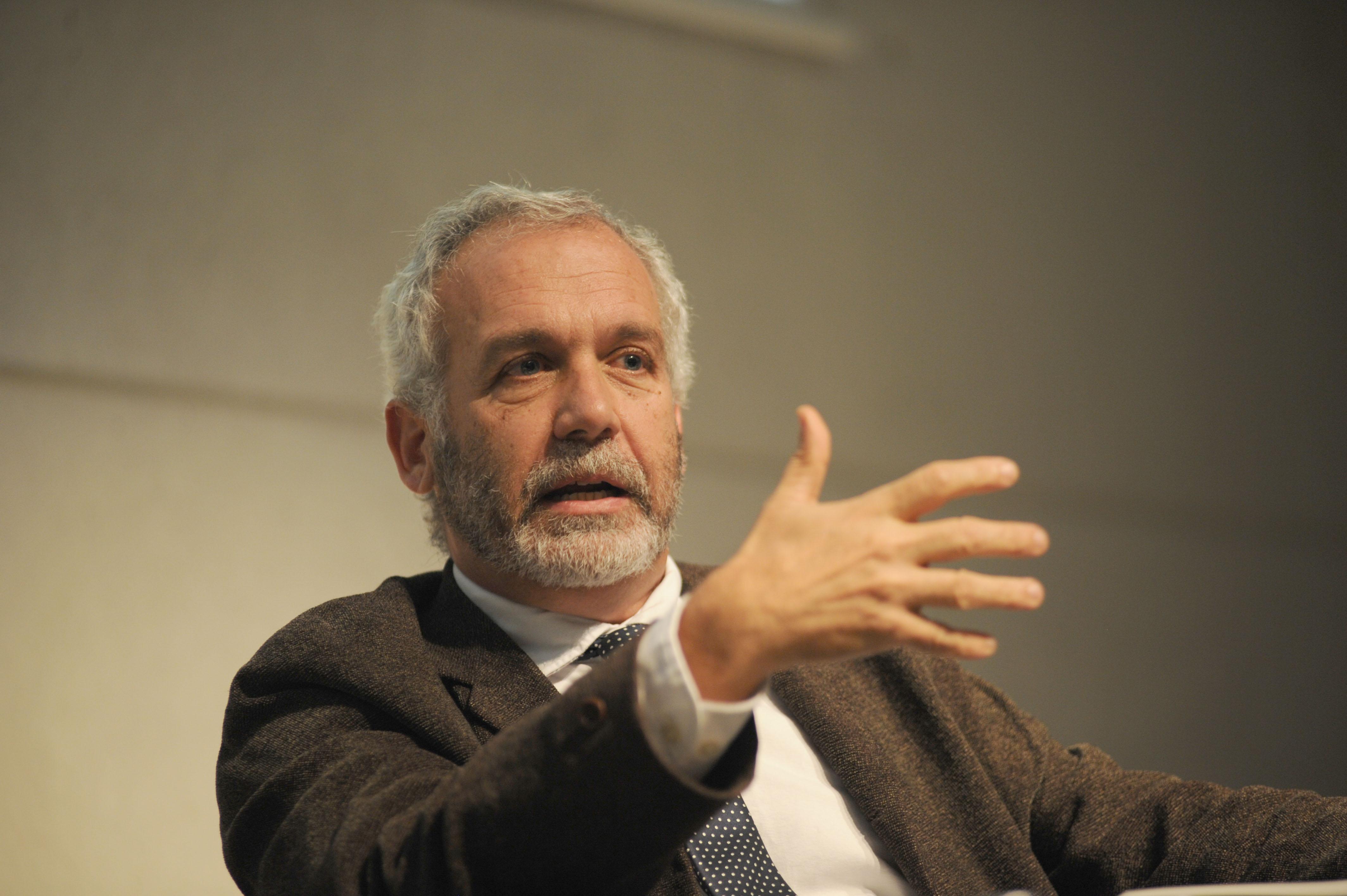 Oriol Nel·lo. UAB