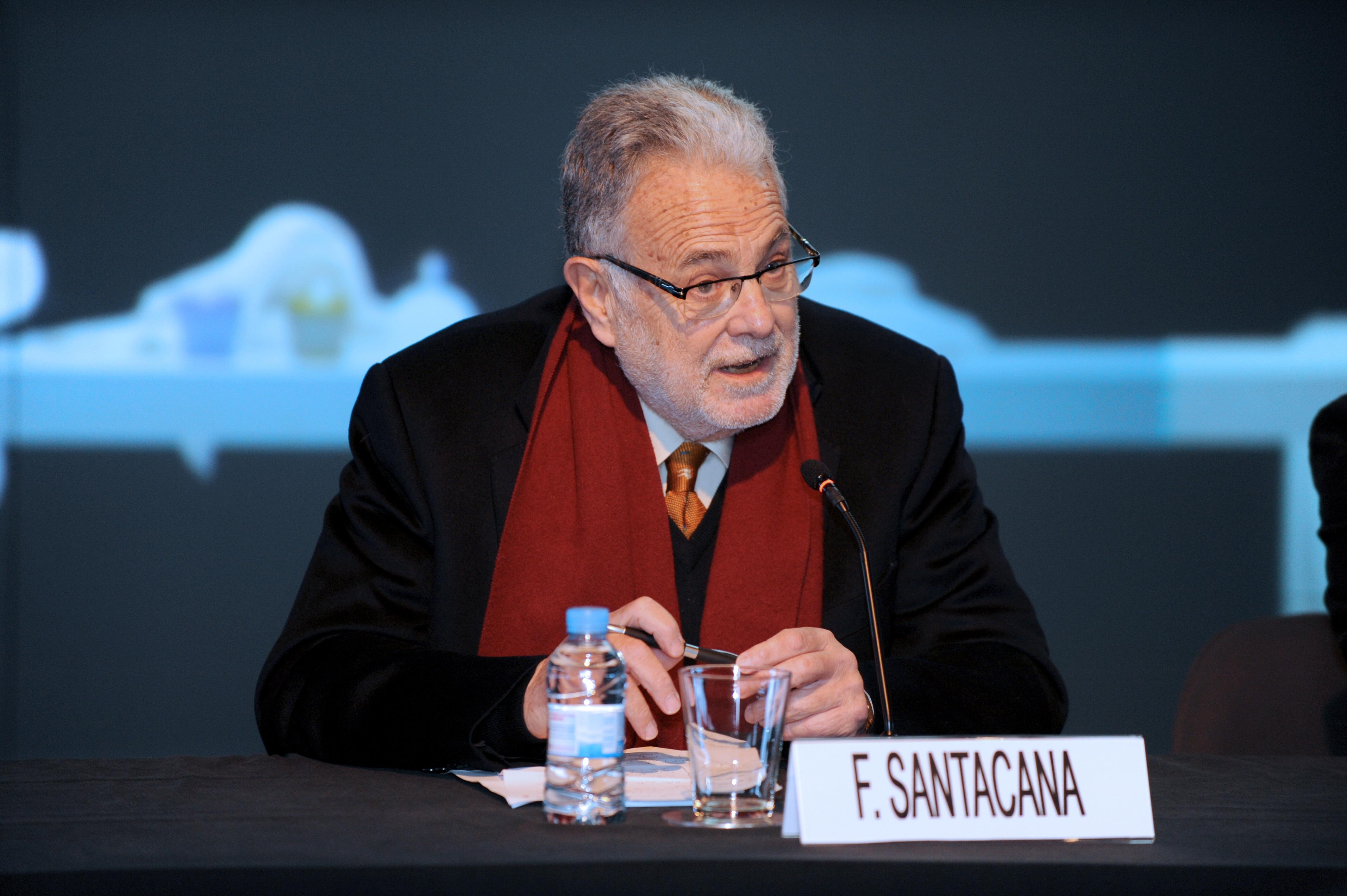 Francesc Santacana