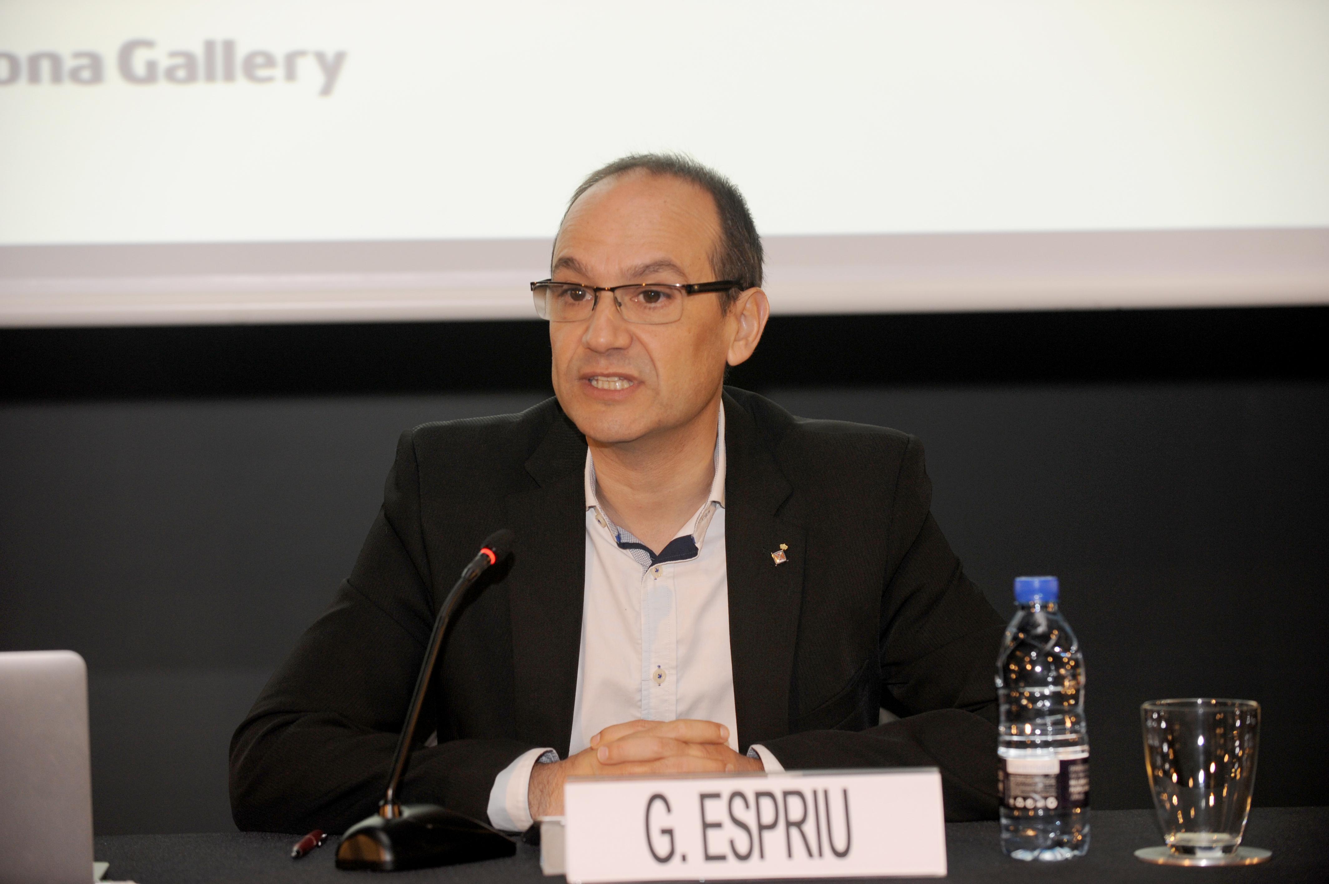 Guillem Espriu