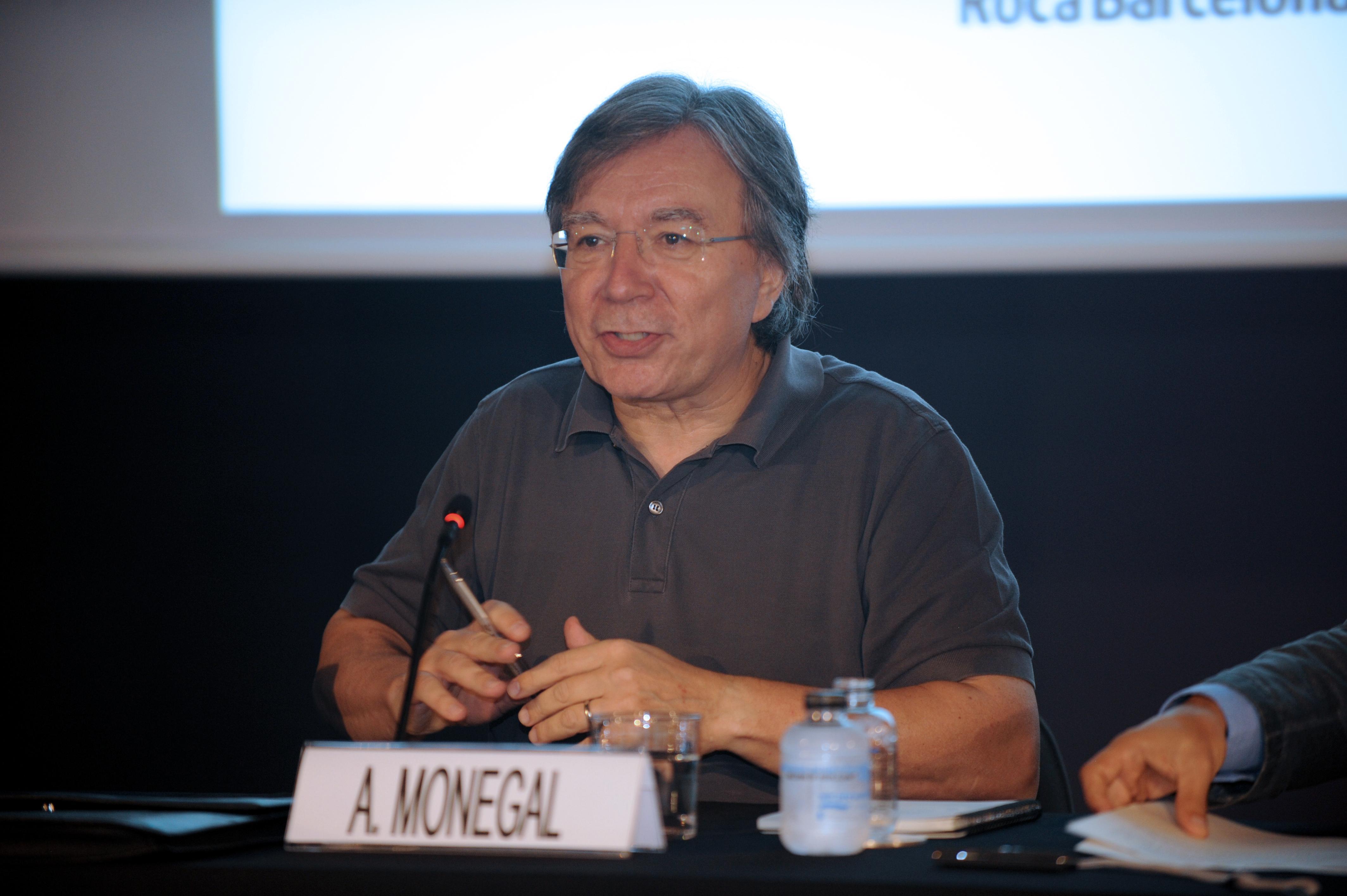 Antonio Monegal