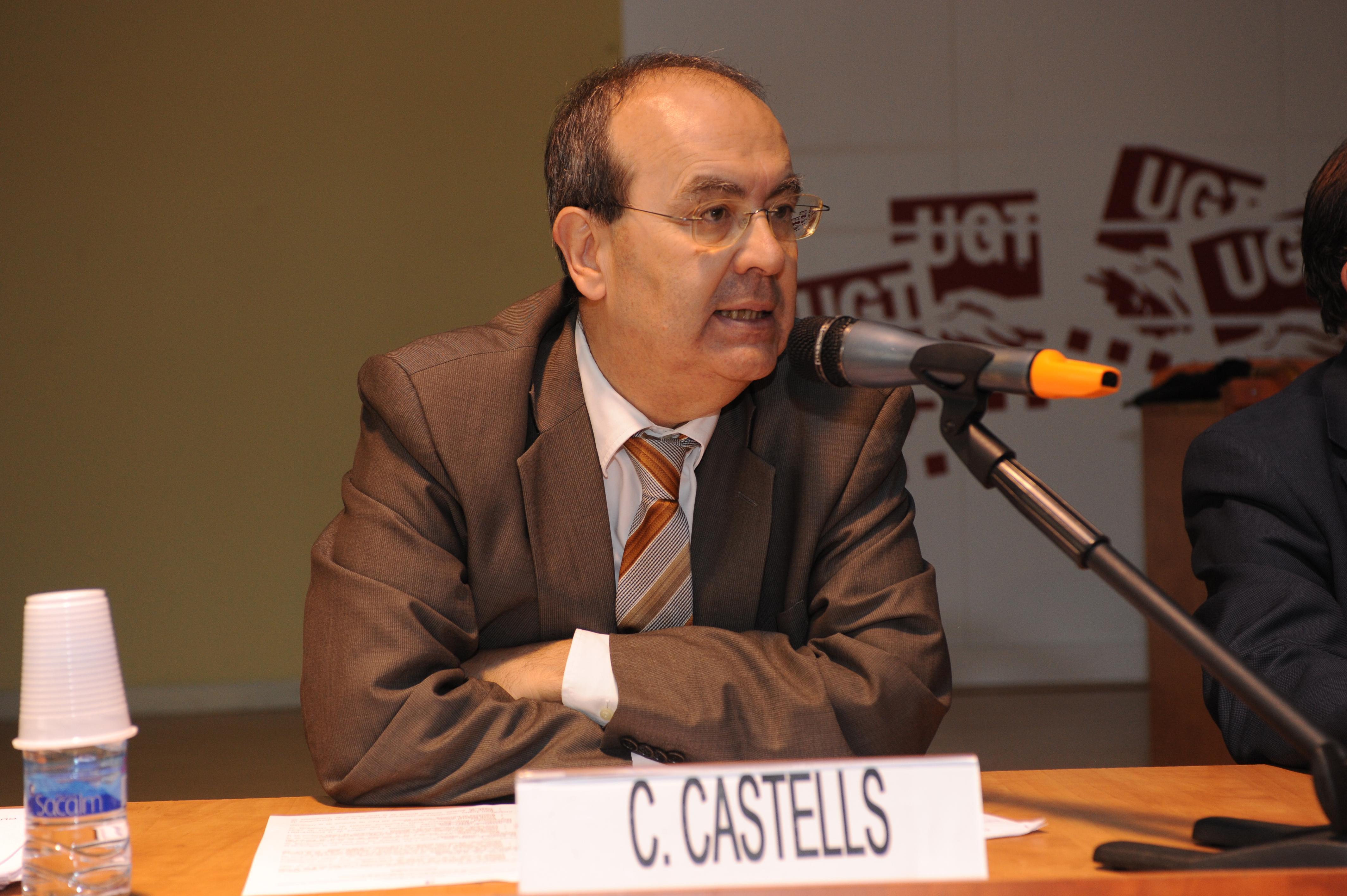 Carles Castells