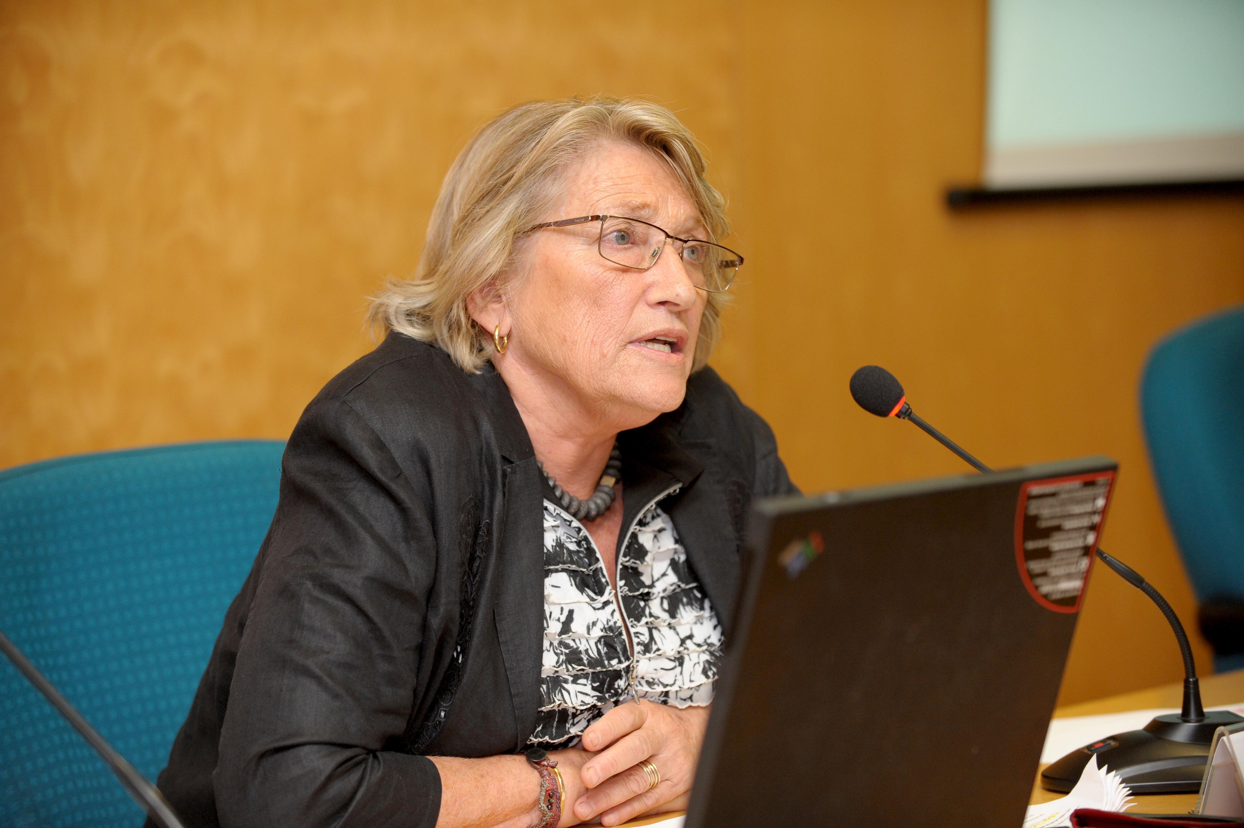 Teresa Crespo