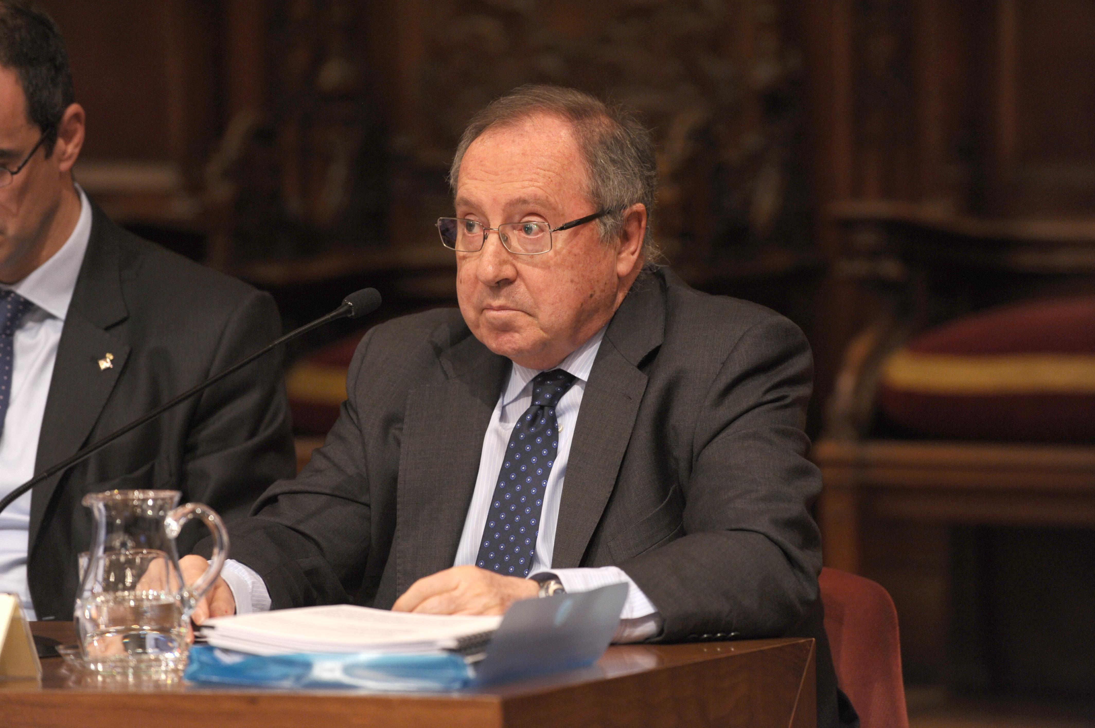 Josep Lluís Bonet, Fira Barcelona