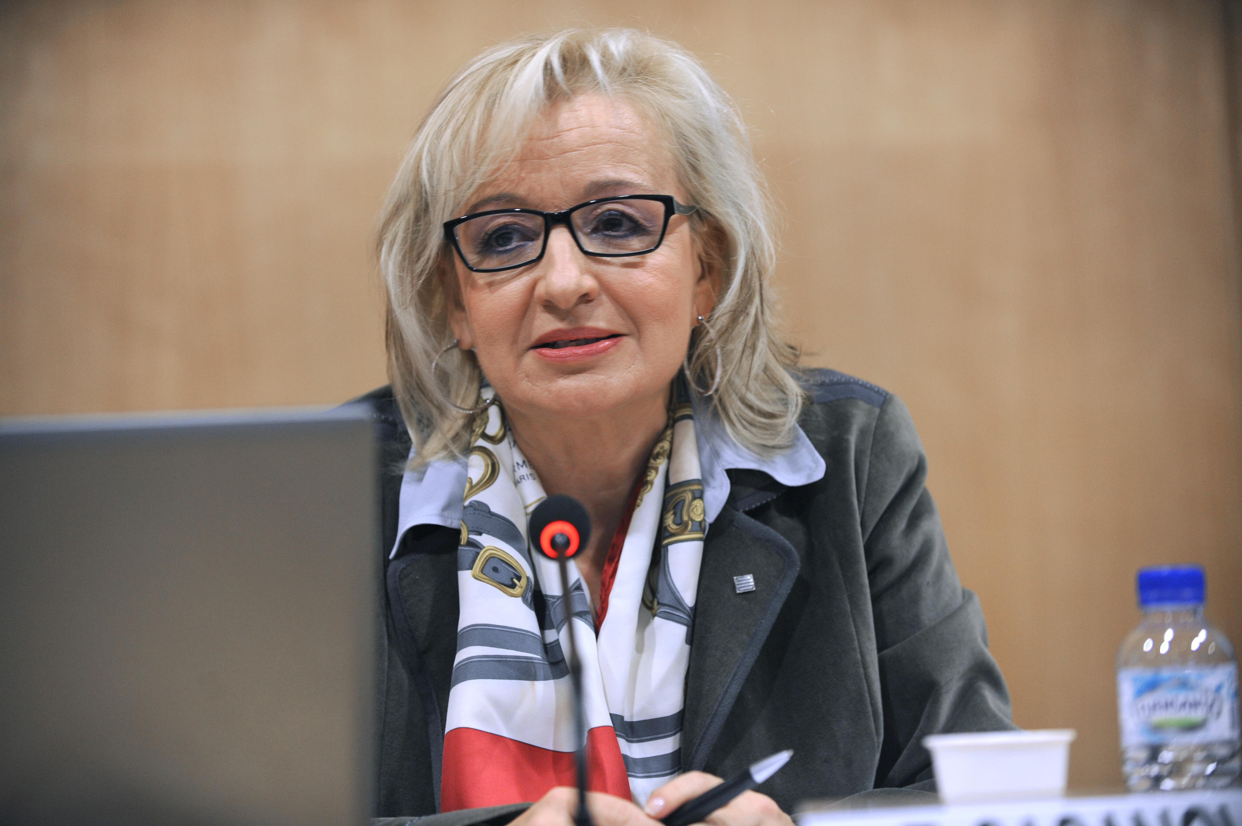 Teresa Casanovas
