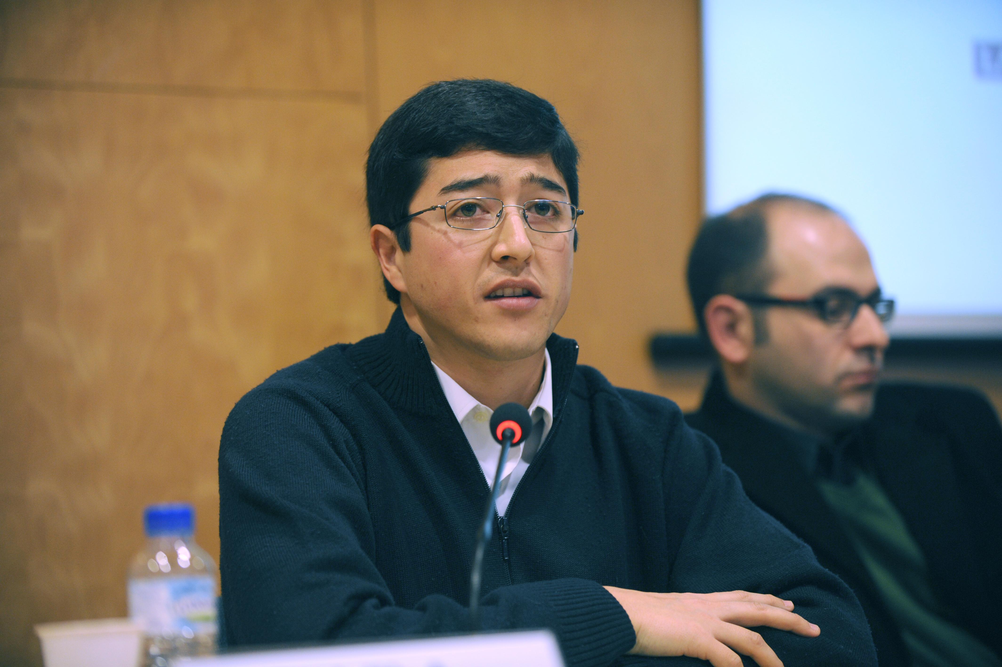 Álvaro Choi
